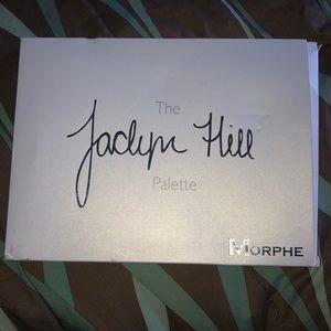 jaclyn hill palette morphe